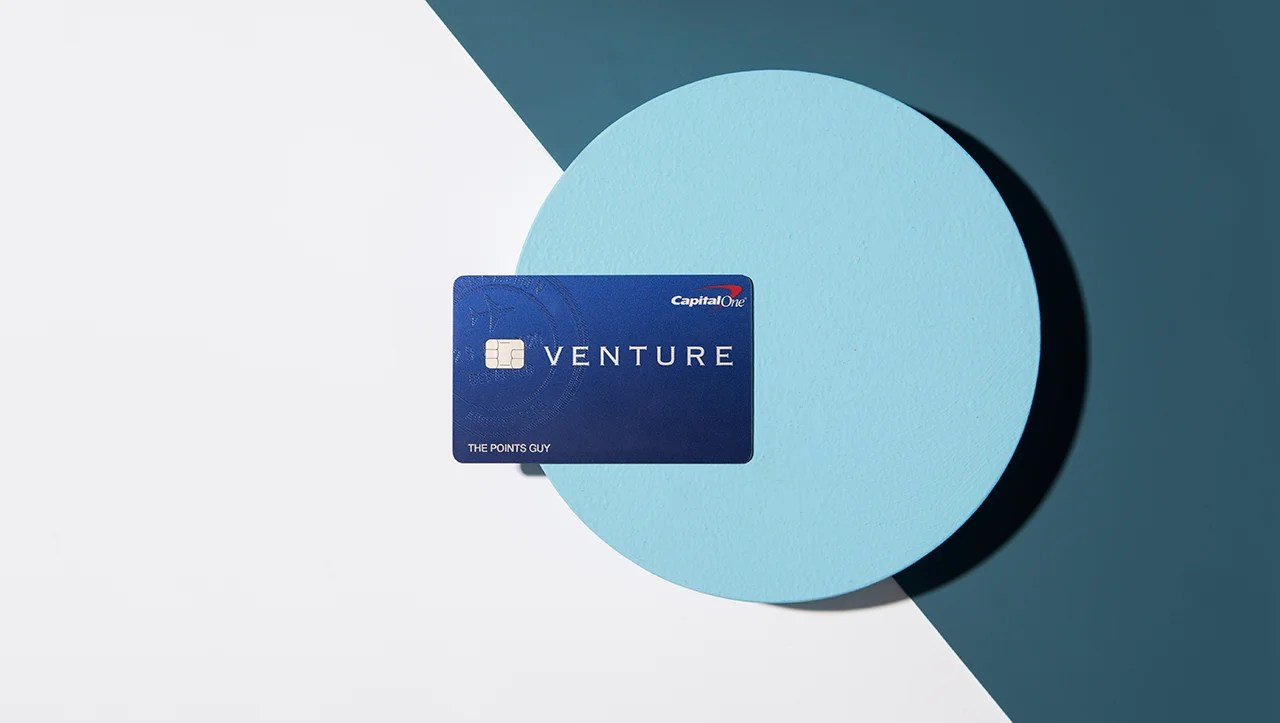 How to Redeem Capital One Venture Miles