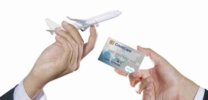 Plane credit card shutterstock_302608853