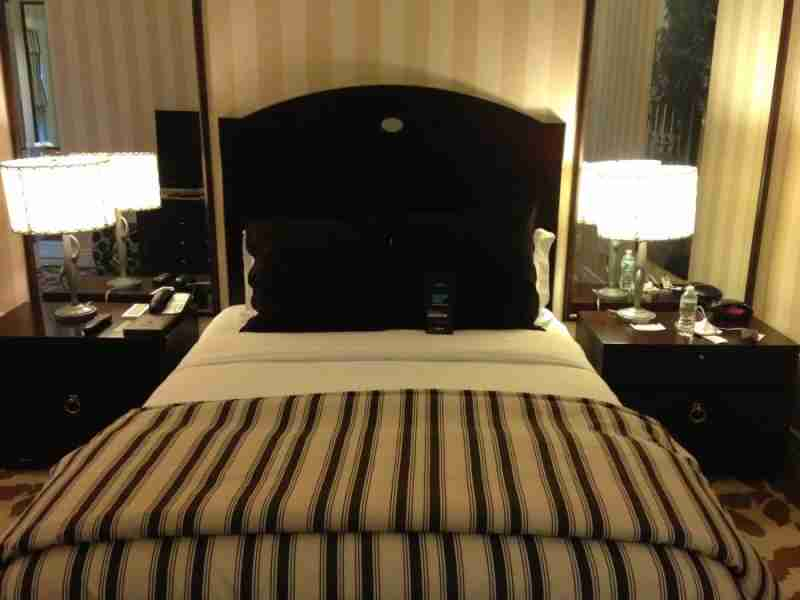 Equinox bed