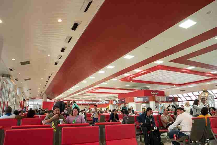 830-havana airport