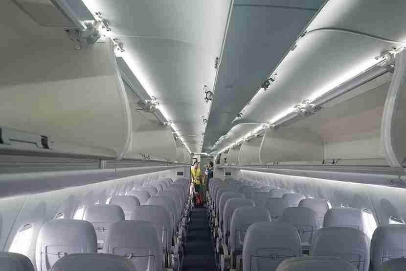 830-interjet cabin