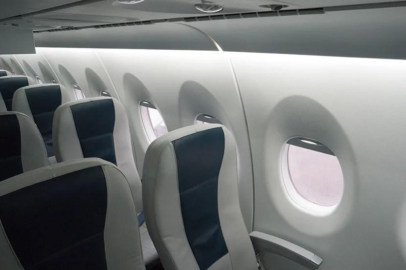 Interjet Superjet 100 Economy Review Cancun To Havana