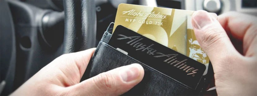 Some Alaska Airlines Visa cardholders are now eligible to earn bonus points for a limited time.