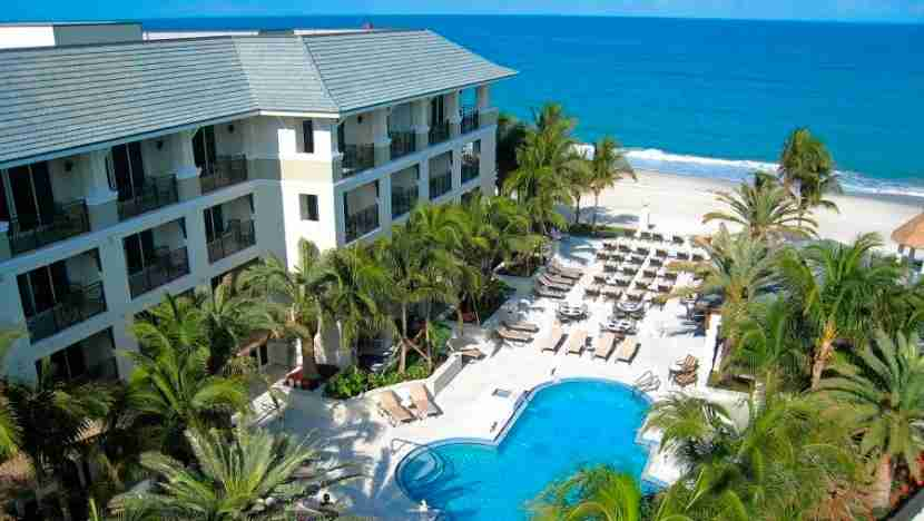 After a terrific first stay at the Vero Beach Hotel & Spa, would this one live up to our high expectations?