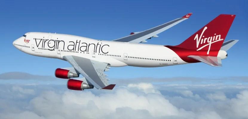virgin atlantic baggage