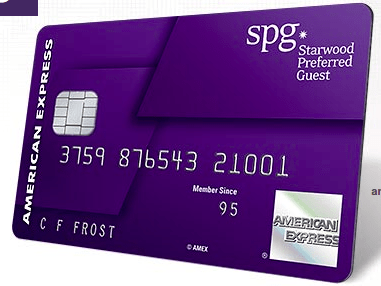 Use the Starpoints you earn from this card's sign-up bonus to stay at properties across the globe.