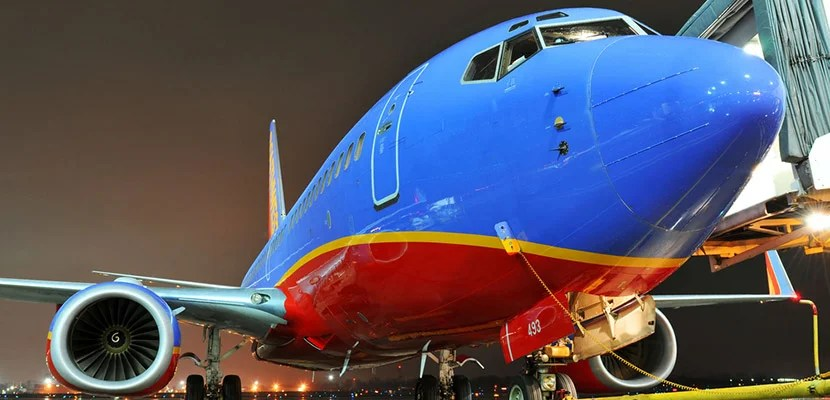 Southwest is lanching new service to COsta Rica.