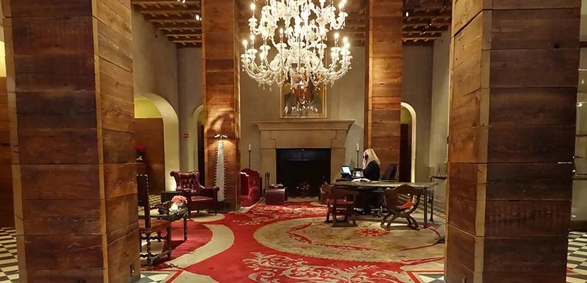 Review gramercy park hotel an spg design hotel for Design hotel spg