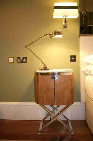 great northern london nightstand