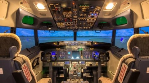 Insider Series: How Are Major Airlines' Pilots Trained?