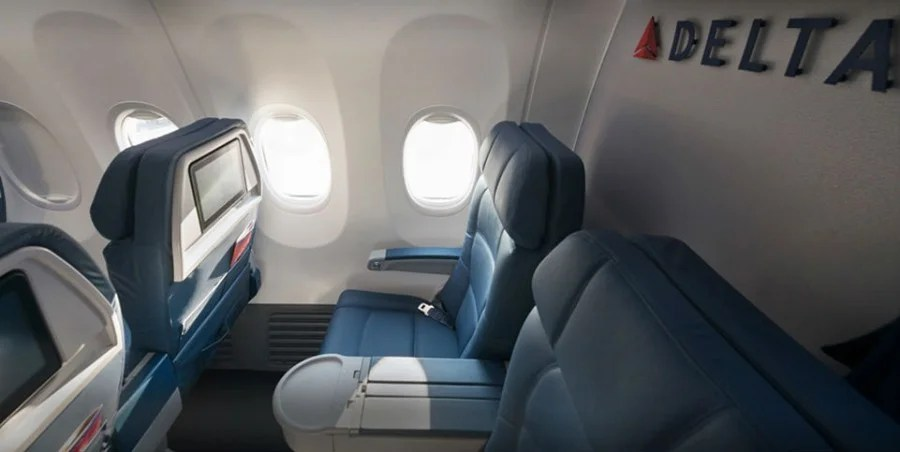 What Is Delta Air Lines Medallion Elite Status Worth The Points Guy