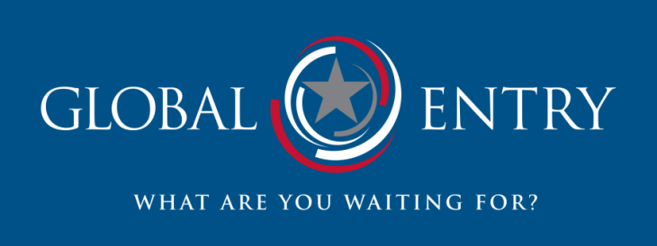 Get Global Entry (hopefully for free).