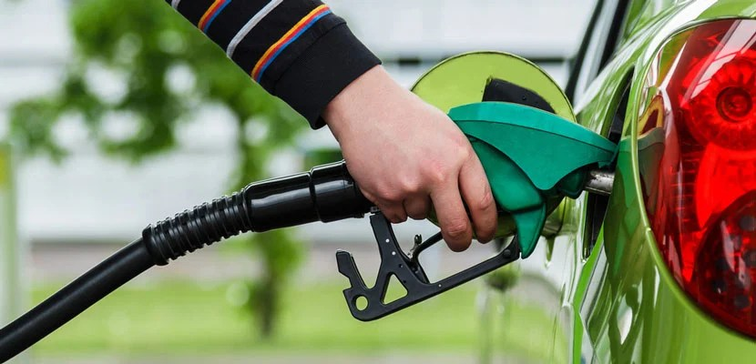 Even though gas prices are relatively low, make sure you're getting the best bang for your buck when you fill up the tank!