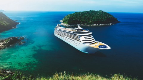 6 Ways To Use Points And Miles On A Cruise Vacation