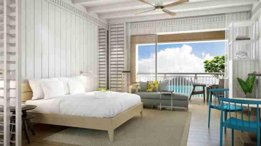 Park Hyatt will open a property on St. Kitt