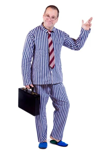 Delta ONE passengers will soon get pajamas (not sure if they will look like the above photo, we can only hope). Photo courtesy of Shutterstock.