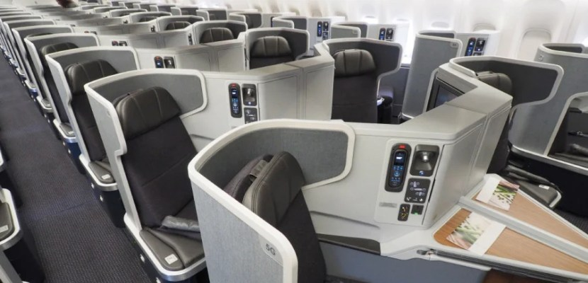 aa 777 business class featured