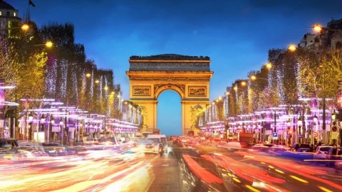 5 Of The Best Value Points Hotels In Paris