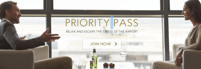 If you plan on bringing guests with you into Priority Pass lounges, Citi Prestige is your best bet.