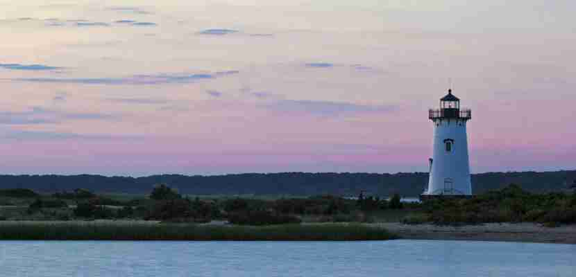 Escape to New England this summer with flights to Martha