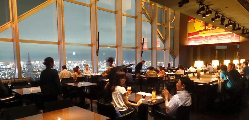 You'll no longer be able to use an AARP discount at the Park Hyatt Tokyo.