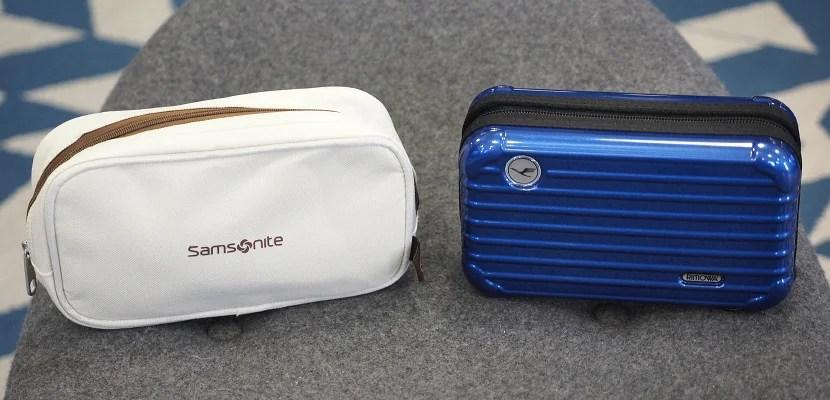 Vs First Lufthansa Business On Class Amenity Kits ztwg6qxB