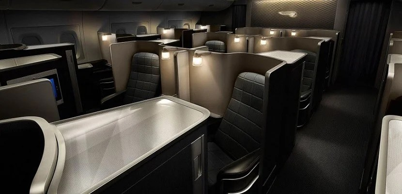 A more favorable exchange rate can bring first-class awards within reach.