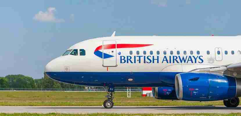Save on British Airway redemptions from London.