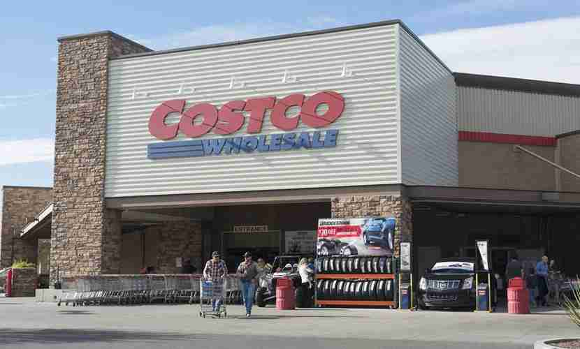 Begin using Visa cards at Costco on June 22.