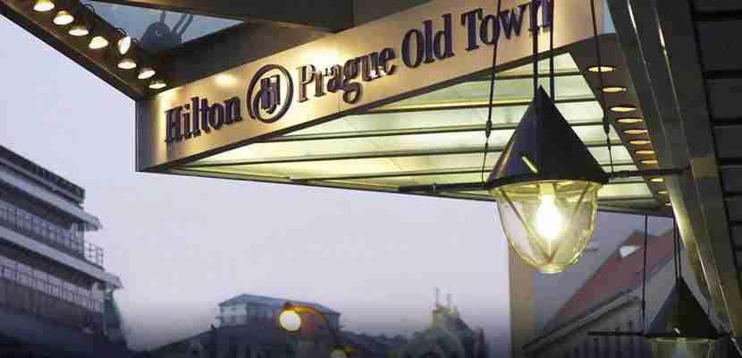 Hilton-prague-old-town
