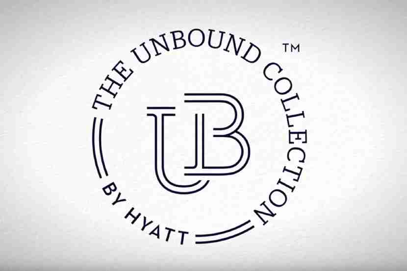 The Unbound Collection logo.