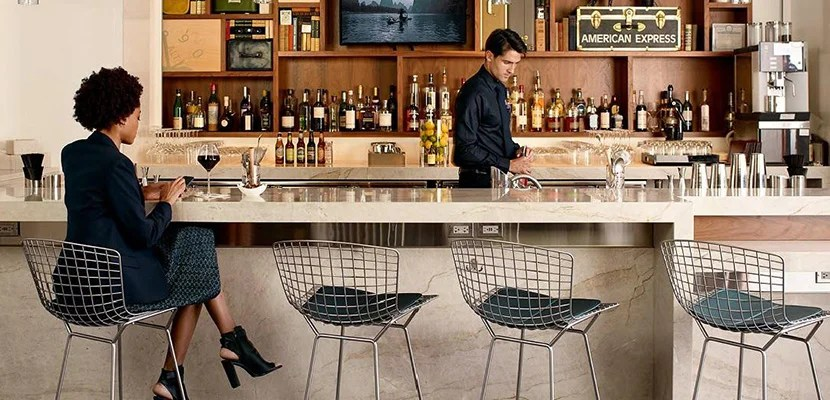 Top 11 Airport Lounges in the US and How You Can Get In
