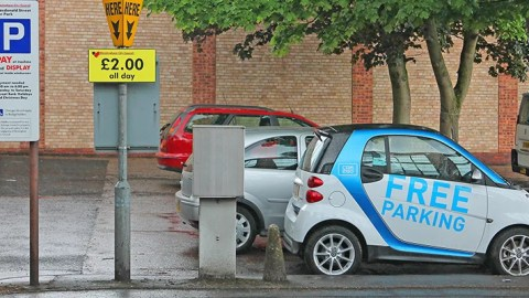 Your Points Miles Guide To Car2go