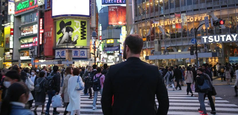 TPG's Guide to Tokyo, Japan