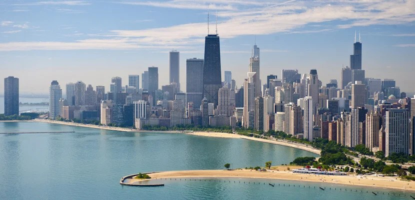 Image courtesy of the City of Chicago.
