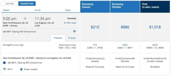 """Fly the """"inaugural"""" from just $210 one-way in economy."""