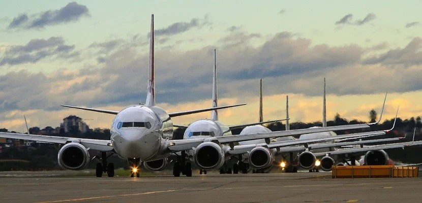 These are the top 10 busiest airports in the world.