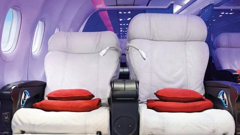 First Class Upgrades And More Coming To Alaska Airbus Aircraft