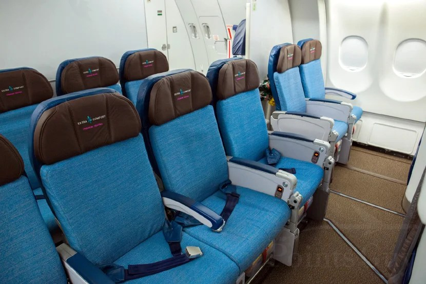Cool Tour Hawaiian Airlines New Lie Flat A330 Business Class Unemploymentrelief Wooden Chair Designs For Living Room Unemploymentrelieforg