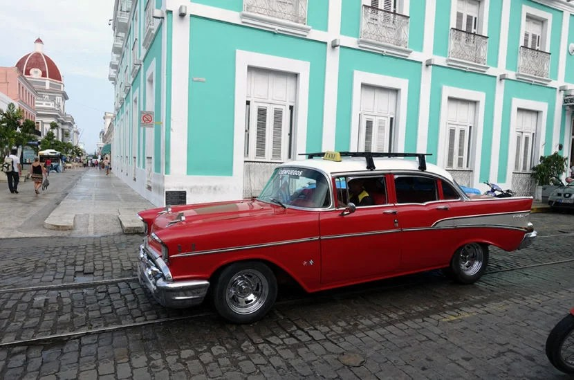 Us Department Of Transportation Approves Routes To Cuba