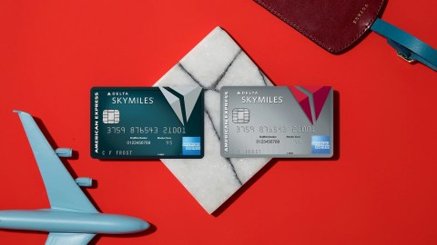 Can I Stack MQMs from Spending on Multiple Delta Amex Cards?