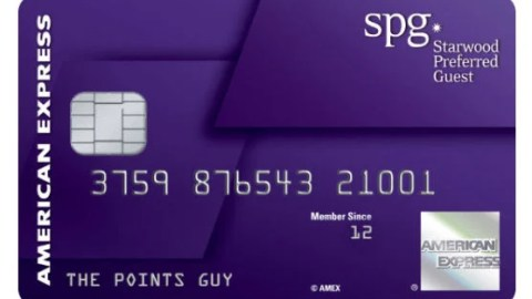 Snag 10000 points for each spg amex referral news reheart Choice Image