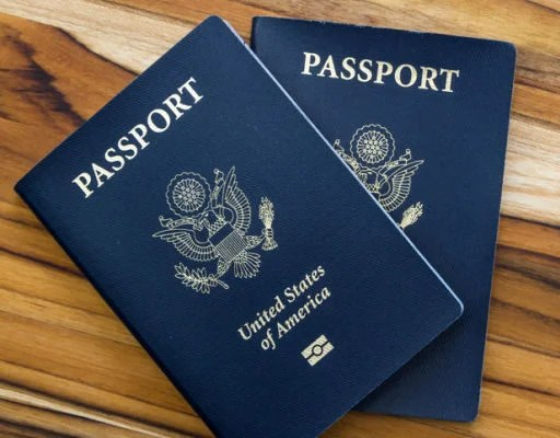 If I Get a New Passport, Do I Need New Foreign Visas?