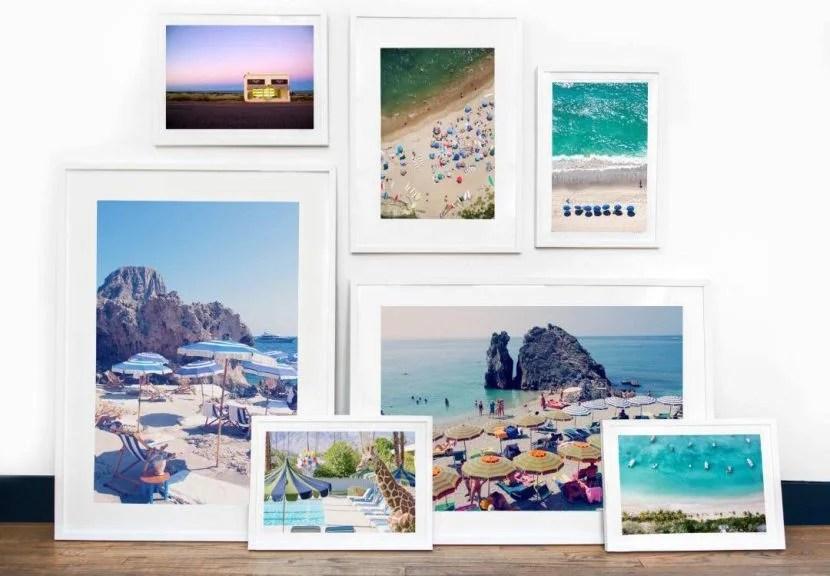 where to buy travel art online