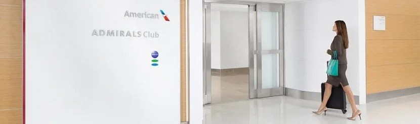 Does The Amex Platinum Airline Credit Cover Lounge Access
