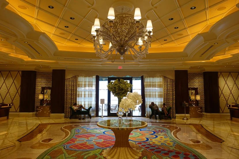 Review: Wynn Las Vegas