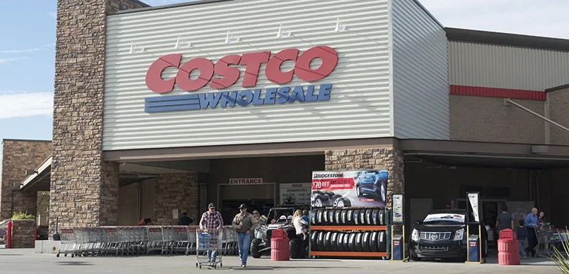 the 5 best visa cards for costco purchases. Black Bedroom Furniture Sets. Home Design Ideas