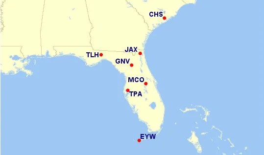 Best Routes for AA\'s New 7,500-Mile Award Level
