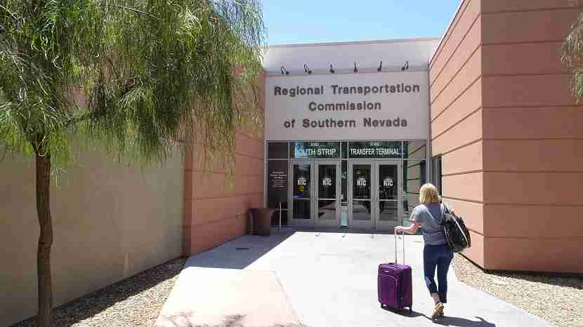 The RTCSSTT in Las Vegas.