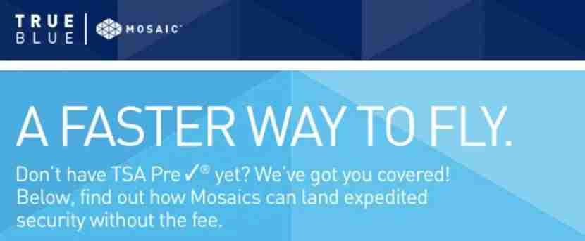 JetBlue is offering